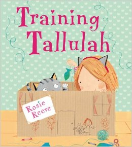 Training Tallulah