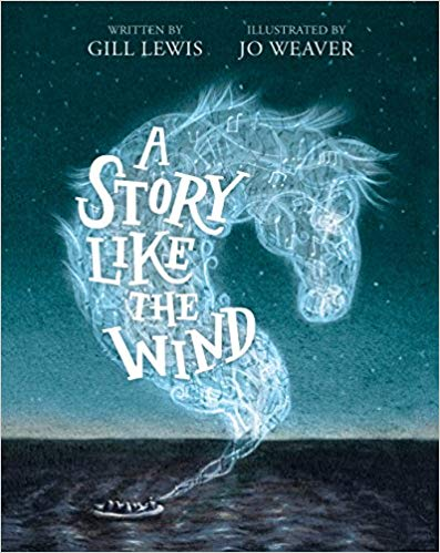A Story like the Wind