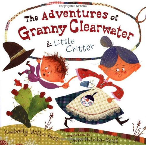 The Adventures of Granny Clearwater & Little Critter