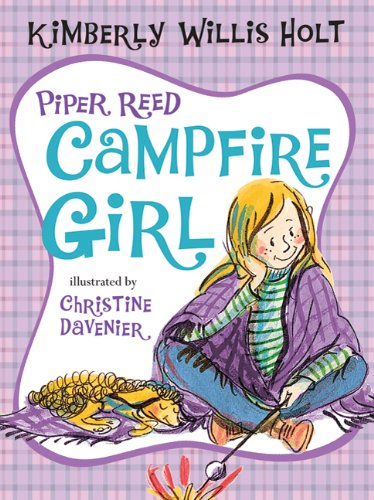 Piper Reed, Campfire Girl