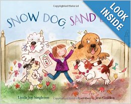 Snow Dog, Sand Dog