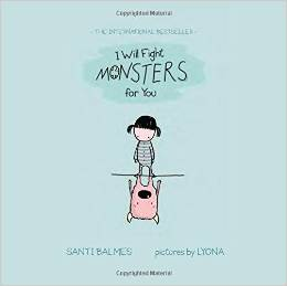 I Will Fight Monsters for You