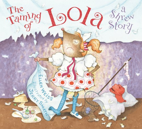 The Taming of Lola