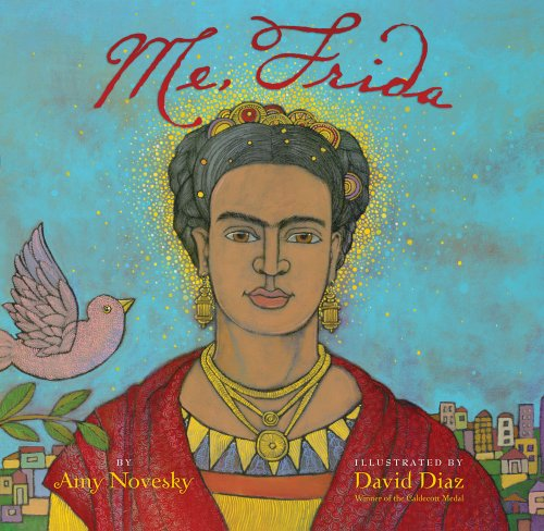 Me, Frida
