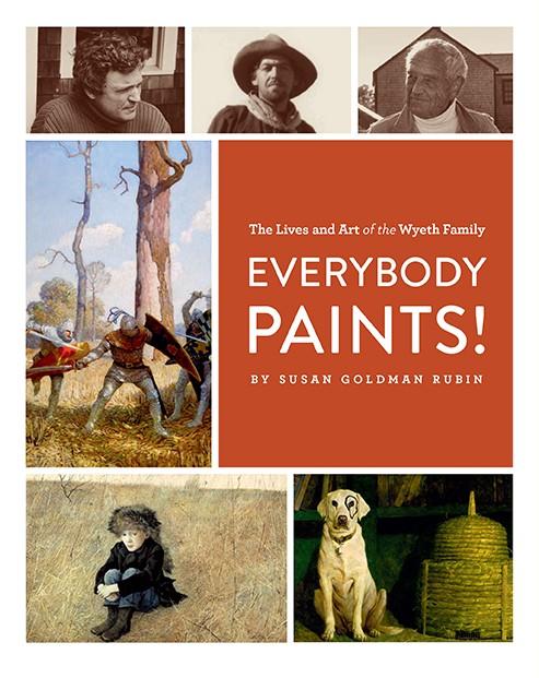 Everybody Paints!