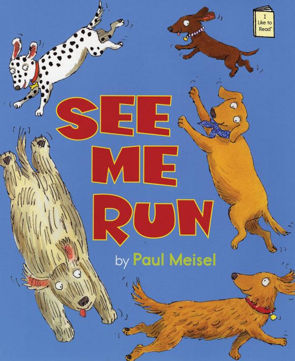 See Me Run