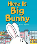 Here Is Big Bunny