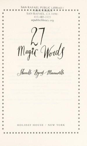 27 Magic Words