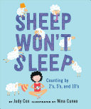 Sheep Won't Sleep