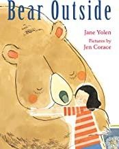 Bear Outside