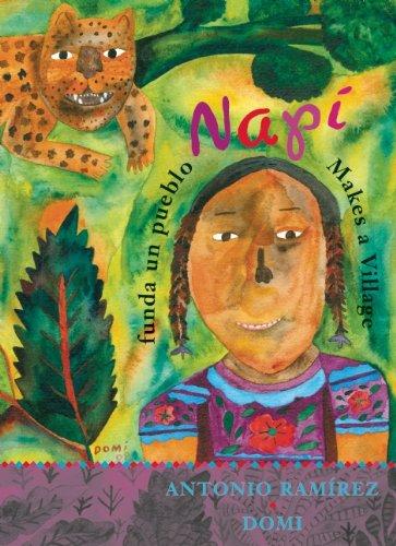 Napí funda un pueblo / Napí Makes a Village