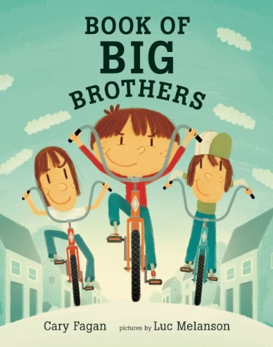 Book of Big Brothers