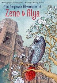 The Desperate Adventures of Zeno & Alya