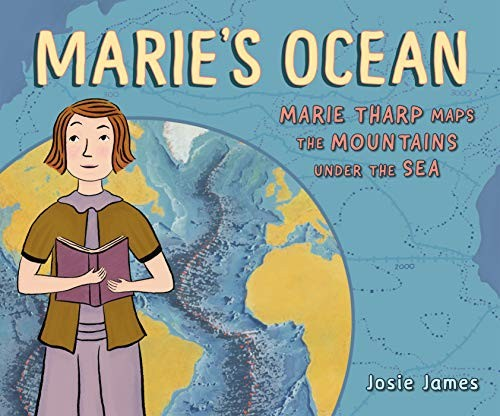 Marie's Ocean