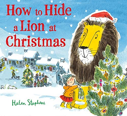 How to Hide a Lion at Christmas