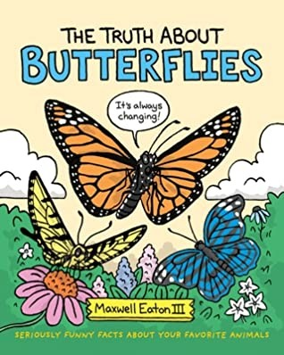 The Truth About Butterflies