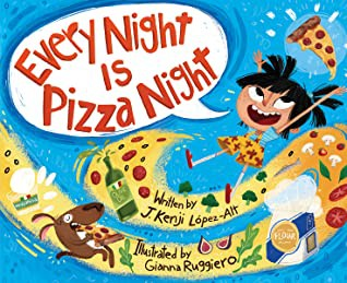Every Night Is Pizza Night