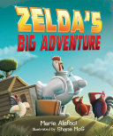 Zelda's Big Adventure