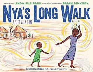 Nya's Long Walk