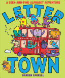 Letter Town