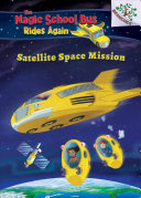 Satellite Space Mission