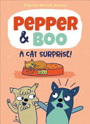 Pepper & Boo