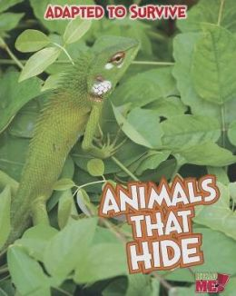 Animals That Hide