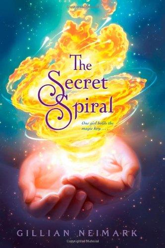 The Secret Spiral
