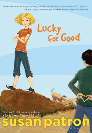 Lucky for Good