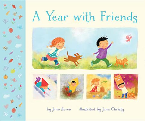 A Year with Friends