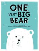 ONE Very Big Bear