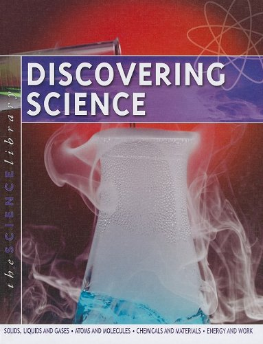 Discovering Science