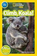 Climb, Koala!