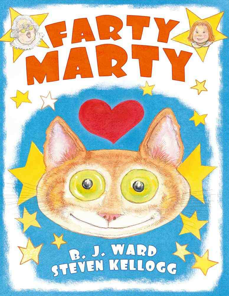 Farty Marty