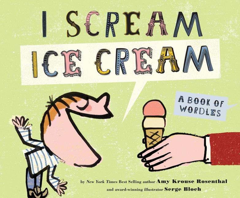 I Scream, Ice Cream!