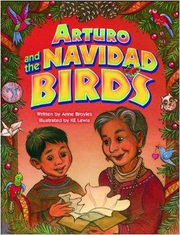 Arturo and the Navidad Birds