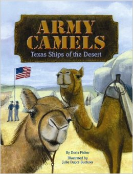 Army Camels