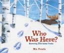 Who Was Here?