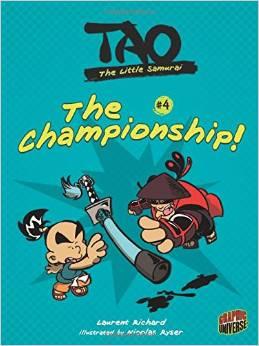 The Championship!