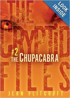 The Chupacabra