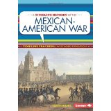 A Timeline History of the Mexican-American War