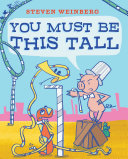 You Must Be This Tall