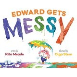 Edward Gets Messy