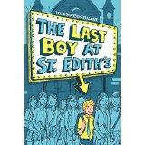 The Last Boy at St. Edith's