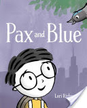 Pax and Blue