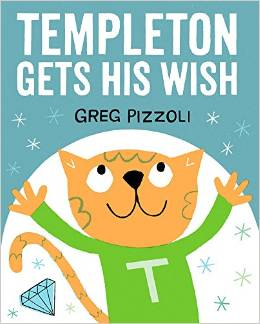 Templeton Gets His Wish