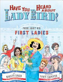 Have You Heard About Lady Bird?
