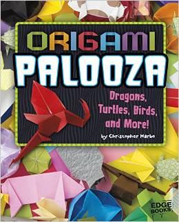 Origami Palooza