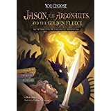 Jason, the Argonauts, and the Golden Fleece