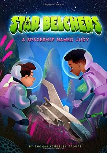 A Spaceship Named Judy